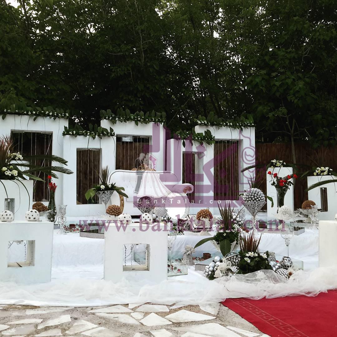 baghpashaiishiraz(1) b باغ تالار پاشا شیراز