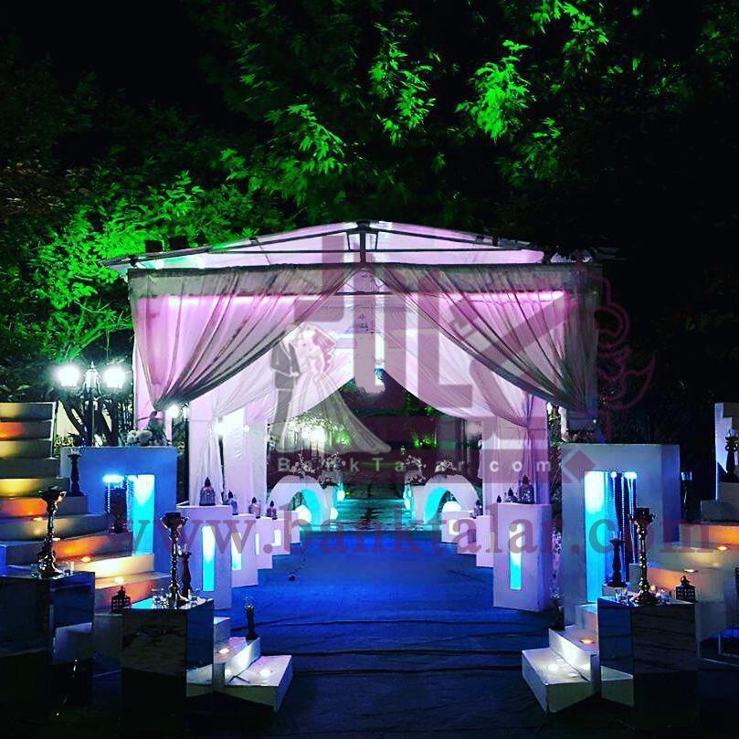 baghpashaiishiraz(5) b باغ تالار پاشا شیراز