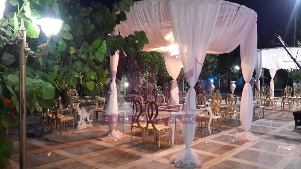 baghtajmahal(11) b باغ تالار تاج محل شیراز