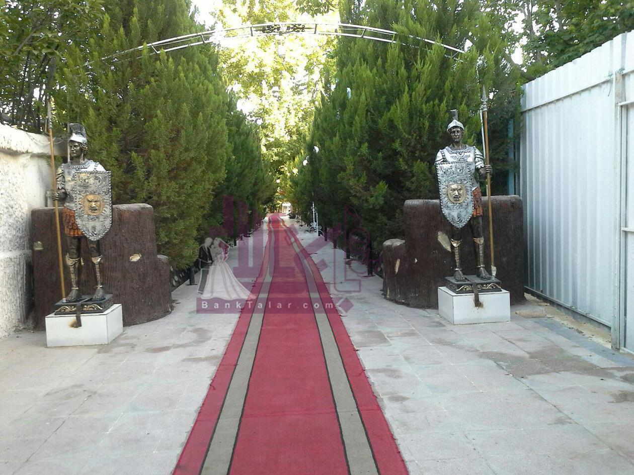 malek04b باغ تالار ملک شیراز