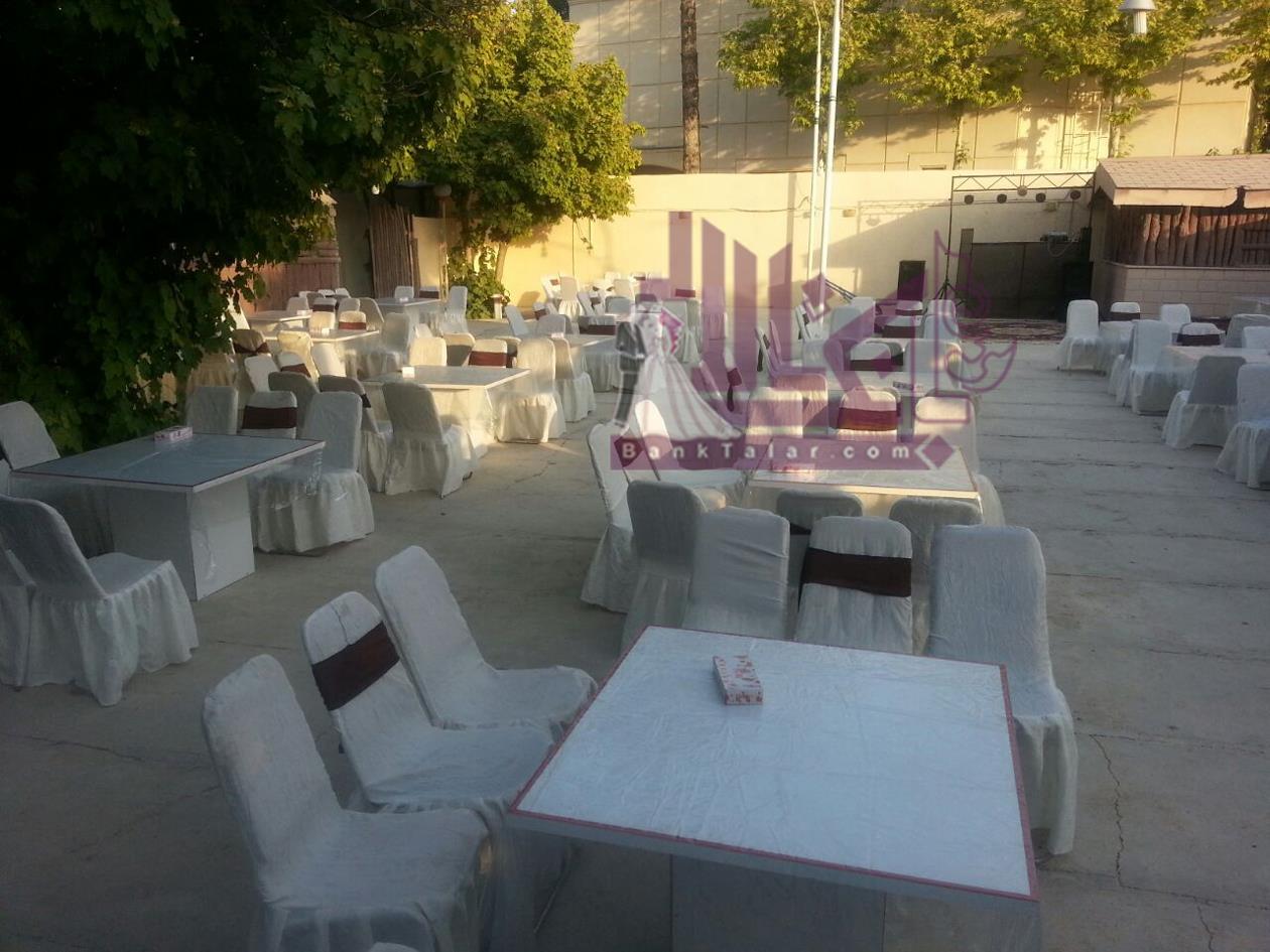 sarvenazomid03b باغ تالار سروناز امید شیراز